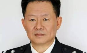 陈欣任云南省戒毒管理局局长,尹勇任云南省体育局局长