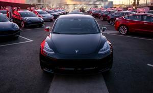 特斯拉最便宜车型两个月仅交付220辆,现在预订至少等一年