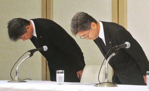 """神户制钢造假系管理层有组织行为,""""日本制造""""走下神坛?"""