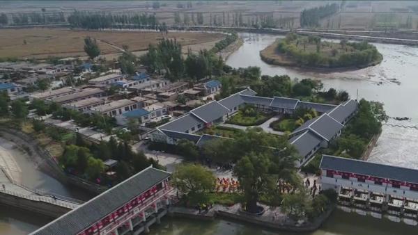 宁夏引黄古灌区列入世界灌溉工程遗产名录