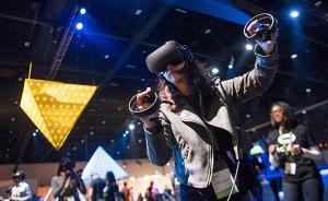 Facebook发布平价无线VR头戴设备,售价199美元