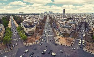 """巴黎拟2030年终止使用汽油车,变身""""碳中性""""城市"""