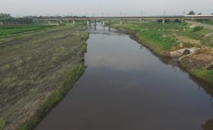 """山西""""母亲河""""汾河生态修复工程见成效,干流重现大河风光"""
