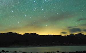 仰望星空时,你挑对地方没?试试刚出炉的最佳观星岛屿