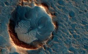中国航天八院院长:中国计划在2030年前后实施火星采样