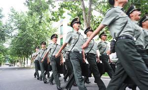 2018年军队计划招收研究生6800人:压缩规模优化结构