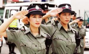 TVB五十年 刑侦剧的高潮与瓶颈