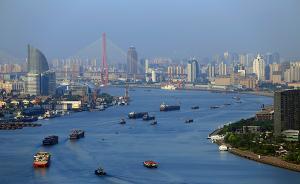 """上海建自由贸易港,专家建言创新重点主要在""""一线放开"""""""