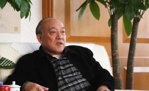 """民企""""常青树""""鲁冠球创业48年安息,最后发声谈企业家精神"""