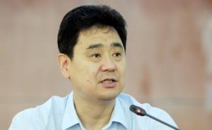 祝春荣任海南省食药监局局长,省公安厅副厅长张兆腾另有任用