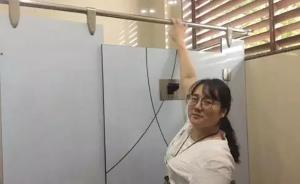 从阿里销售到公厕管理员,杭州90后姑娘:适合自己最重要