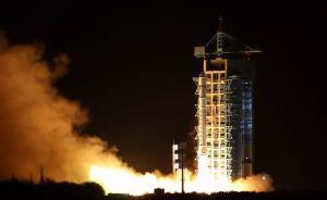 中国碳卫星数据已正式对外开放共享,公众可免费检索下载