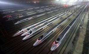 瓮安至马场坪铁路预计后年投运,系贵州首条自建自营地方铁路