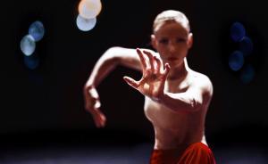 黄豆豆对话荷兰舞蹈剧场:勇气是舞之魂