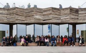 """""""码头重生""""获英国最高建筑奖,展示空间的无限可能"""