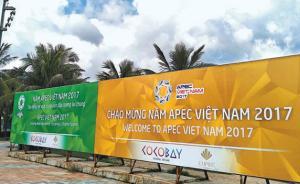 国际社会期待习近平出席岘港APEC会议:意义重大举世关注