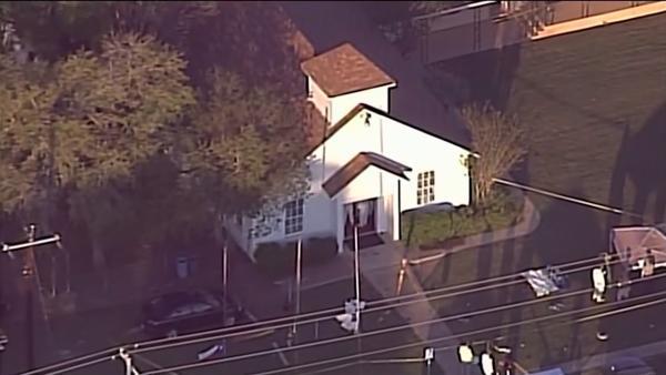 美国得州教堂枪击案至少26死