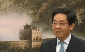 中国驻越南大使洪小勇:政治互信促中越各领域务实发展