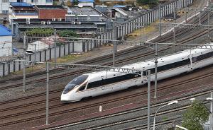 新建盐城至南通高铁启动招标,拟下月开工2022年3月竣工