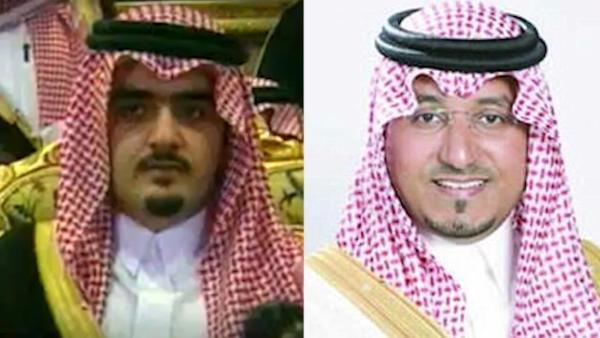 """沙特""""反腐风暴""""24小时,2名王子丧生"""