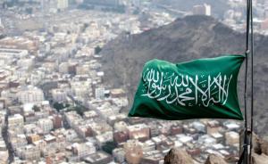 """观中东丨沙特王位传承矛盾公开化,""""反腐""""之名难掩权力斗争"""