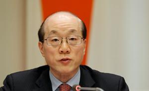 """刘结一:承认""""九二共识""""是推进两岸关系向前发展关键"""