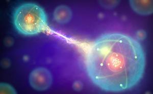 中国实现两个异核原子量子纠缠:找到一把打开量子宝库的钥匙