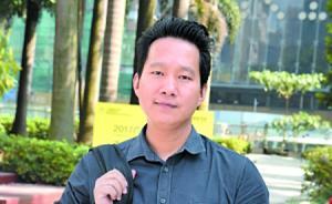 暖闻|广州小伙边抗癌边创业,开发出二手物品交易新模式