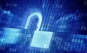 马上评丨保护个人信息安全,有些政务网站为啥拖了后腿