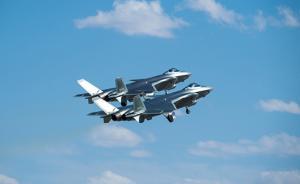 空军成立68周年纪念:向全疆域作战的现代化战略性军种迈进