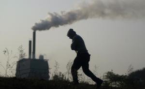 美研究称二氧化硫减排中国成就远超预期,印度或成最大排放国