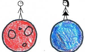 认知科学视角下,男性和女性的大脑究竟是否存在差异?