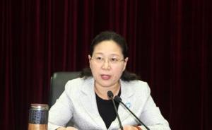 菏泽市委副书记李建华拟任山东广电网络有限公司党委书记