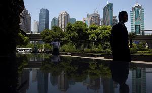 统计局:中国10月份规模以上工业增加值同比增6.2%