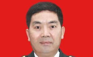 周吴刚任解放军驻澳门部队政委,此前任驻香港部队政治部主任
