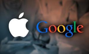 苹果谷歌联名上书美法院:执法机构获取嫌疑人定位信息应设限