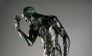 一周观展指南|从故宫哥窑精品看到罗丹的青铜之躯