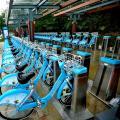 """武汉公共自行车停运背后:耗资数亿""""名片""""为何败给共享单车"""