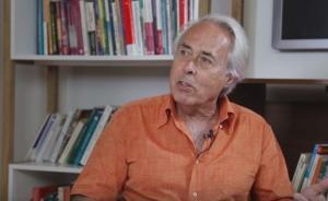 专访法国社会学家迦耶:我们进入了一个反向的极权主义时代
