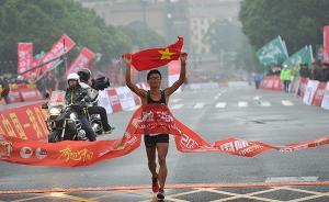 """国内马拉松冠军终归中国跑友,""""非洲兄弟""""背后是怎样市场"""