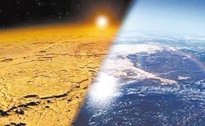 科技日报三问青海火星模拟基地:为什么要开展火星模拟试验?