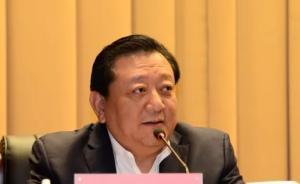 山东高速集团党委副书记、总经理江成出任省交通厅党组书记
