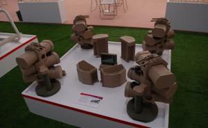 讲武谈兵|钢与火之歌:中国坦克主动防御系统首次公开