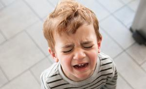 """开学焦虑 要入园了,如何让黏人小孩安度""""分离焦虑""""?"""