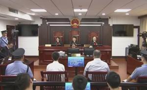 台湾居民李明哲犯颠覆国家政权罪,被判刑5年