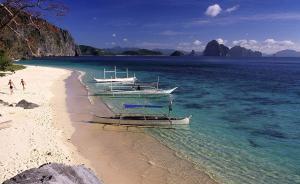 菲律宾宣布给予中国游客落地签,可申请落地停留30天