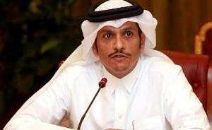 中东外交危机首次缓和,卡塔尔对沙特重开两国边界表示欢迎