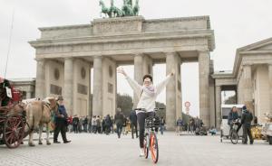 摩拜杀入柏林共享单车市场胜算几何
