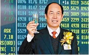 碧桂园杨国强:赤脚农夫的千亿征程