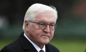 德国总统昨日召集三党谈联合组阁:分歧显著,前途艰难